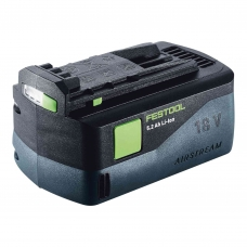 Festool Akumuliatorius BP 18 Li 5,2 AS (200181)