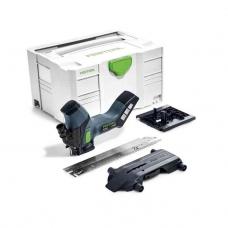 Festool ISC 240 Li EB-Basic Akumuliatorinis izoliacinių medžiagų pjūklas 574821 (18v be akumuliatorių ir kroviklio)