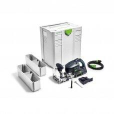 Festool Kaištinių sujungimų frezeris DOMINO XL DF 700 EQ-Plus