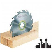 Festool Panther pjūklo diskas 160x2,2x20 PW12 (496301)
