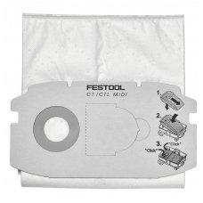 Festool SELFCLEAN filtro maišas SC FIS-CT MIDI (498411)