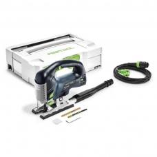 Festool Siaurapjūklis CARVEX PSB 420 EBQ-Plus (576630)