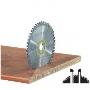 Festool Smulkių dantukų pjūklo diskas 160x2,2x20 W48 (491952)