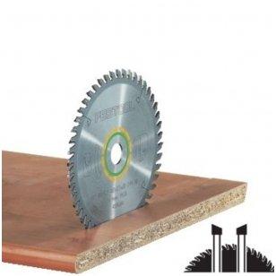 Festool Smulkių dantukų pjūklo diskas 225x2,6x30 W48 (488289)