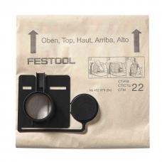 Filtro maišas FIS-CT 22/5  452970