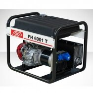 Fogo FH6001T generatorius