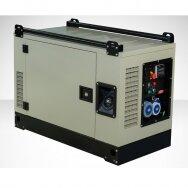 Fogo FV10001CRA generatorius