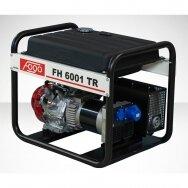 Fogo FH6001TR generatorius