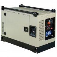 Fogo FH6001CRA generatorius