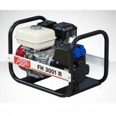 Fogo FH3001R generatorius