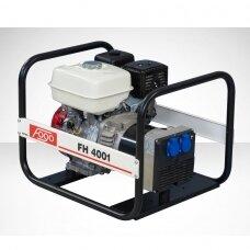 Fogo FH4001 generatorius
