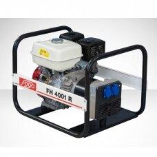 Fogo FH4001R generatorius