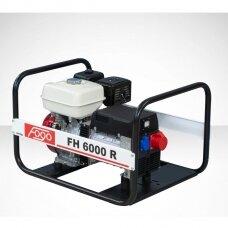 Fogo FH6000R generatorius