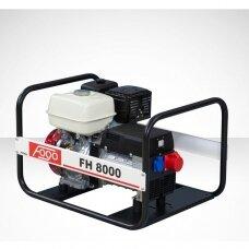 Fogo FH8000 generatorius