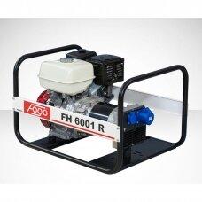 Fogo FH6001R generatorius