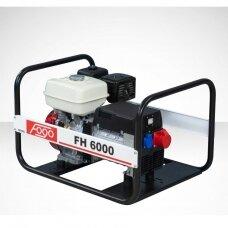 Fogo FH6000 generatorius