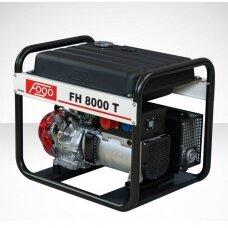 Fogo FH8000T generatorius