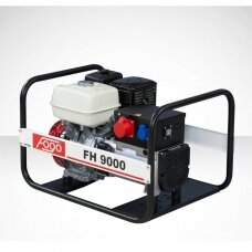 Fogo FH9000 generatorius