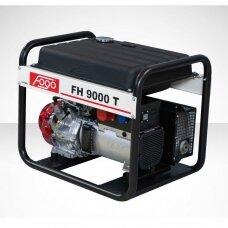 Fogo FH9000T generatorius