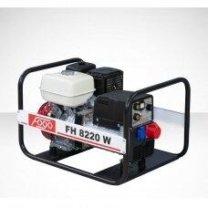 Fogo FH8220W suvirinimo generatorius