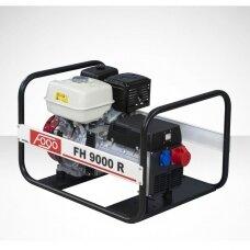 Fogo FH9000R generatorius