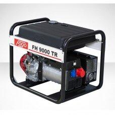 Fogo FH9000TR generatorius