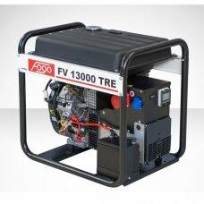 Fogo FV13000TRE generatorius