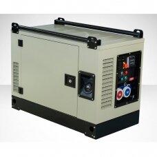 Fogo FH9000CRA generatorius