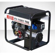 Fogo FV11001TRE generatorius