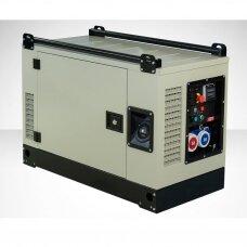 Fogo FV15000CRA generatorius