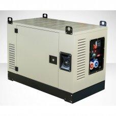 Fogo FV20000CRA generatorius