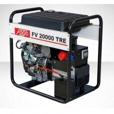Fogo FV20000TRE generatorius