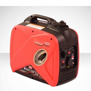 Fogo F2001iS generatorius