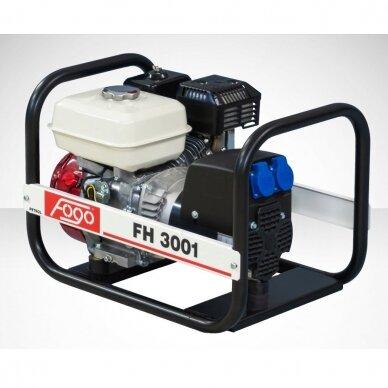 Fogo FH3001 generatorius