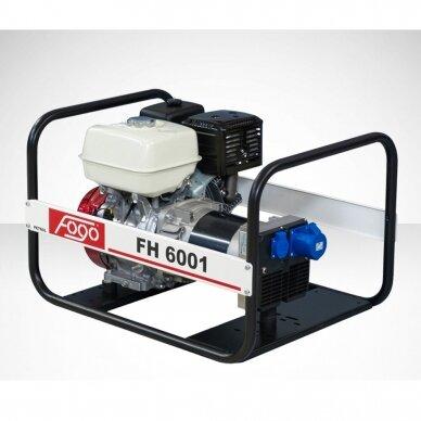 Fogo FH6001 generatorius