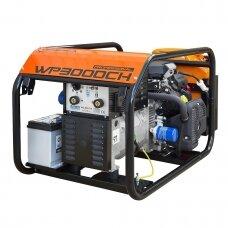 Generga WP300DCH suvirinimo generatorius