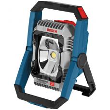 Bosch GLI 18V-2200 C Akumuliatorinis prožektorius