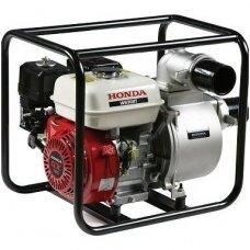 Honda WB30 vandens siurblys