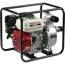 Honda WB20 vandens siurblys