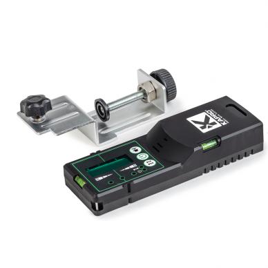 Kapro 894G detektorius/imtuvas žaliam spinduliui
