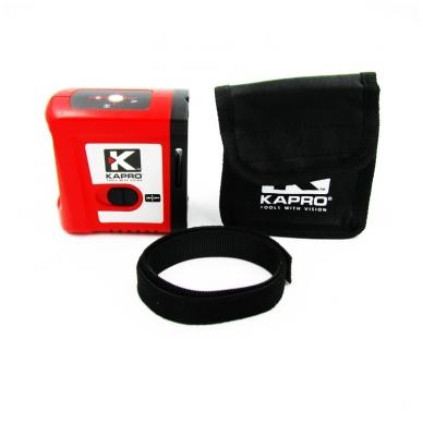 KAPRO Mini 862 Lazerinis nivelyras 2