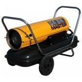 Master B 100 CED dyzelinis šildytuvas