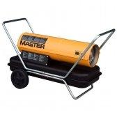 MASTER B 150 CED dyzelinis šildytuvas