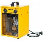 MASTER B 3,3 EPB elektrinis šildytuvas