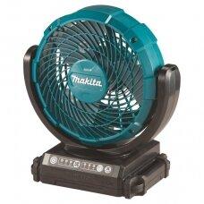 MAKITA CF101DZ Akumuliatorinis ventiliatorius (18V BE AKUMULIATORIŲ IR KROVIKLIO)
