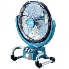MAKITA DCF300Z Akumuliatorinis ventiliatorius (18V BE AKUMULIATORIŲ IR KROVIKLIO)