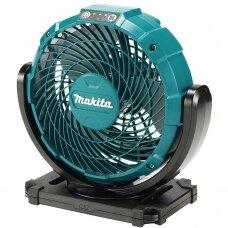 Makita CF100DZ Akumuliatorinis ventiliatorius (10,8V be akumuliatorių ir kroviklio)