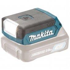Makita DEAML103 Akumuliatorinis LED prožektorius