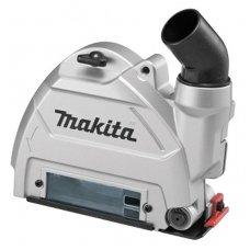 Makita disko apsauga su nusiurbimu ir gylio reguliavimu Ø125 mm 196845-3