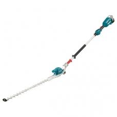 Makita DUN500WZ Akumuliatorinės gyvatvorių žirklės (18V be akumuliatorių ir kroviklio)